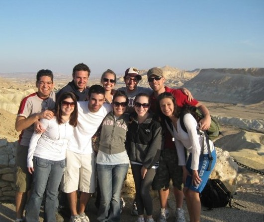 jew crew Visiting Israel on Taglit  Birthright: 10 amazing days in the holy land