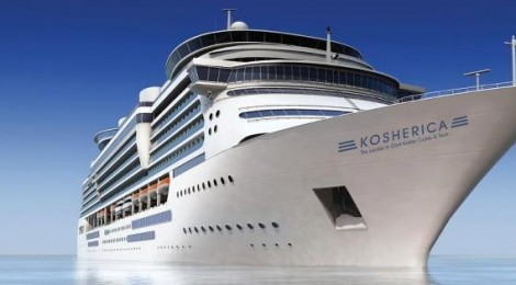 Suite Life Kosher Cruises